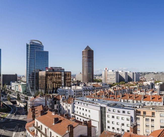 Skyline de Lyon 09_2015